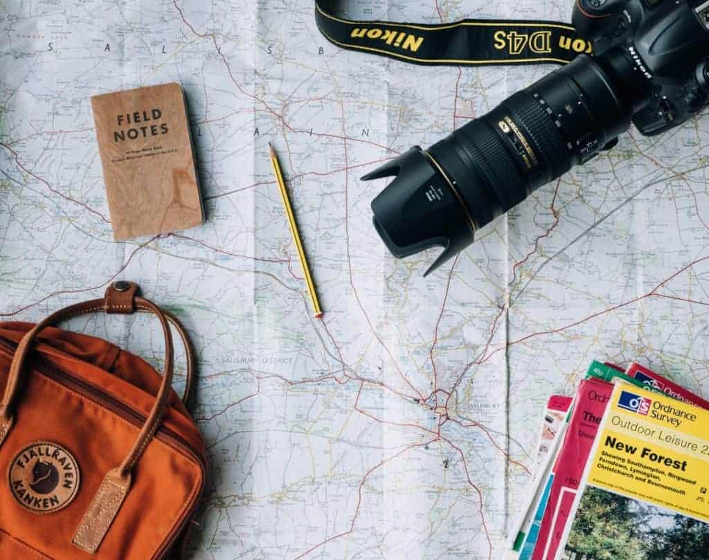 Für viele Digital Natives sind Reisen und eine gute Work-Life-Balance das A und O.