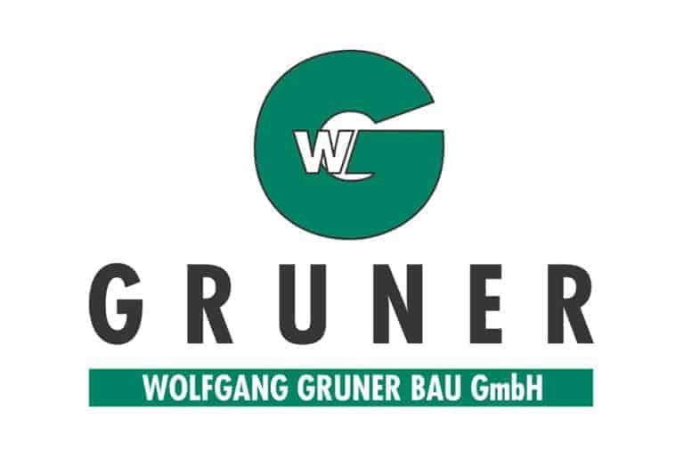 gruner logo