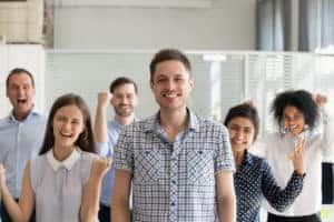Automatisierte Mitarbeitersuche dank Social Recruiting und Employer Branding